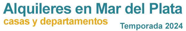 Alquileres en Mar del Plata 2022