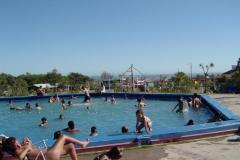 Autocamping del Faro